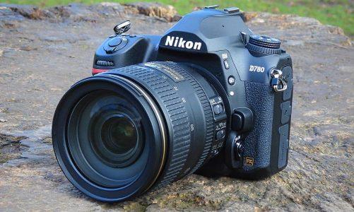 Các dòng máy ảnh Nikon giá rẻ