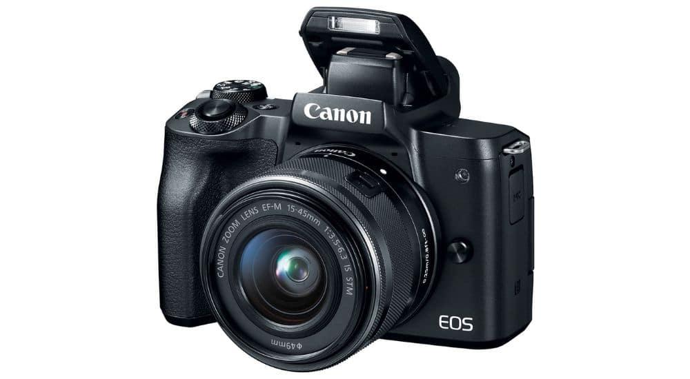 Đánh giá Canon 50m