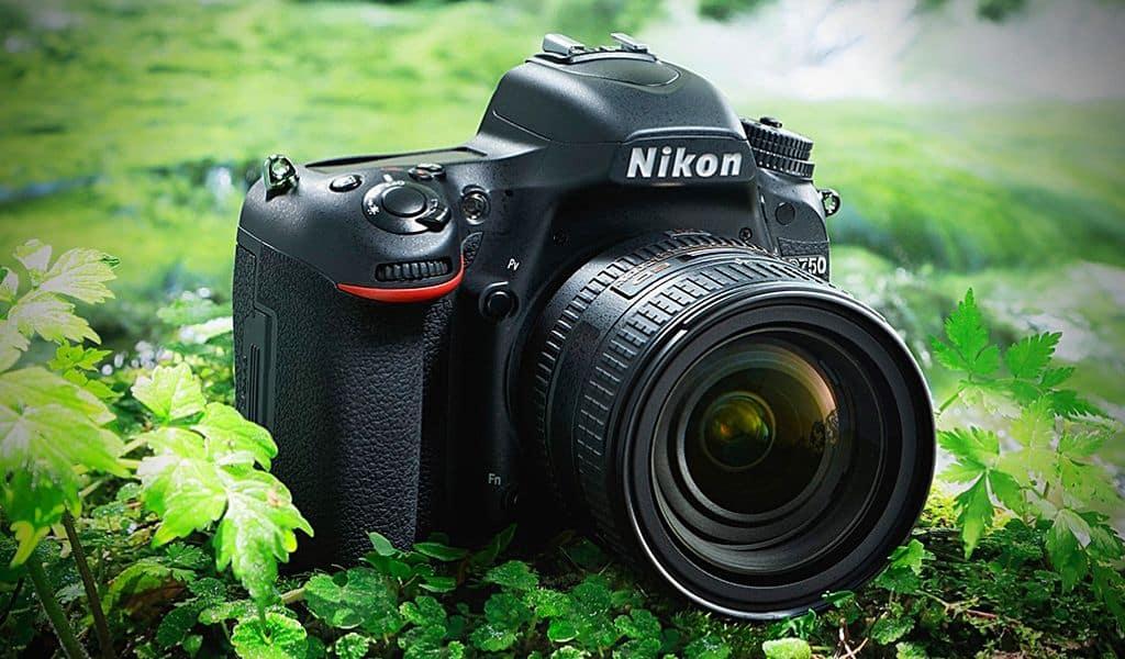 đánh giá nikon d750