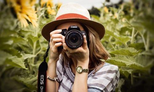 Kỹ thuật chụp ảnh