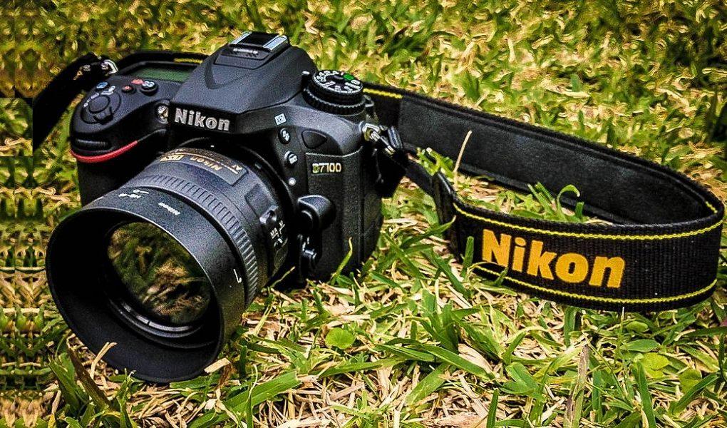 Đánh giá Nikon D7100