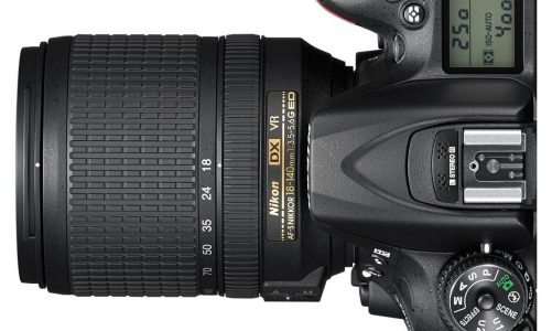 đánh giá lens nikon 18-140mm