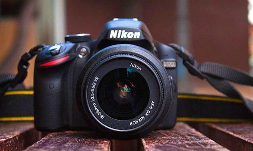 Đánh giá Nikon D3200