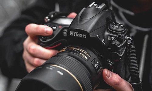 Đánh giá Nikon D700