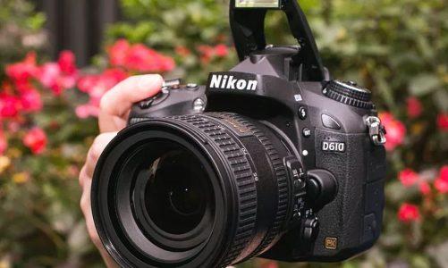 Đánh Giá Nikon D610: Review Máy Ảnh Chi Tiết