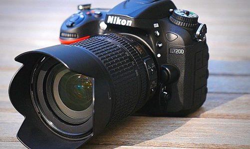 Đánh Giá Nikon D7200: Review Chi Tiết Máy Ảnh