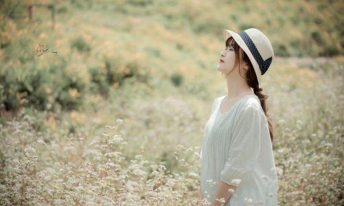 Ảnh mẫu Preset Lightroom màu Hàn Quốc