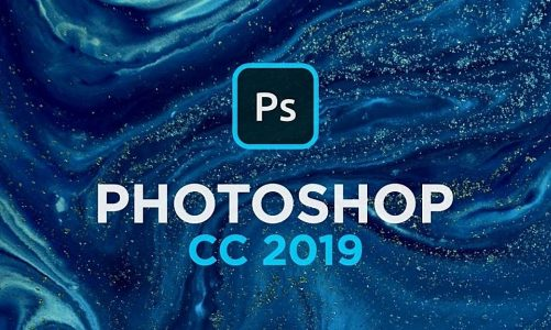 Download Adobe Photoshop CC 2019 Full Crack Miễn Phí