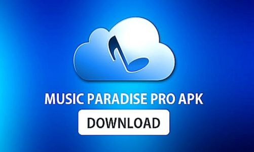 Music Download Paradise Pro Mp3 Miễn Phí 2020