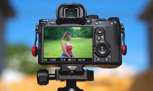 AF là gì? Autofocus tự động lấy nét trên máy ảnh