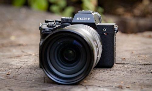 Máy ảnh Full Frame giá rẻ tốt nhất