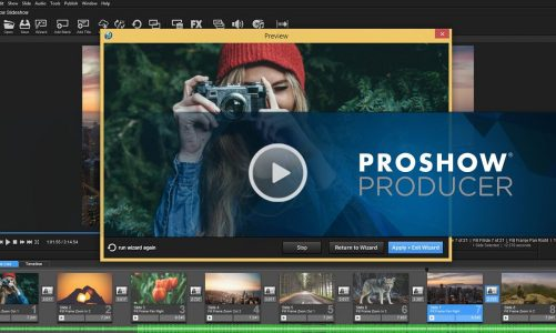 Download ProShow Producer 9 Full Crack Miễn Phí Bản Mới Nhất