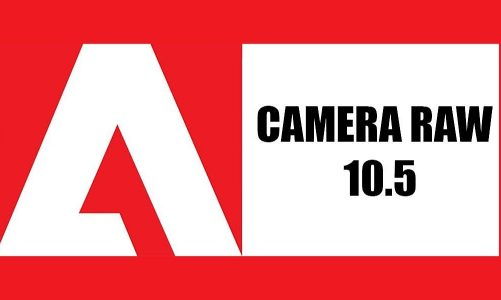 Download Adobe Camera Raw 10.5 Full Mới Nhất