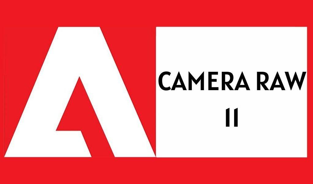 Camera Raw 11
