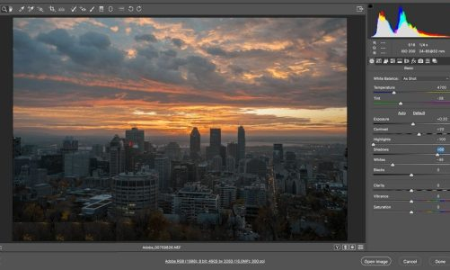 Dowbload Adobe Camera Raw 9.7 Full Crack Miễn Phí