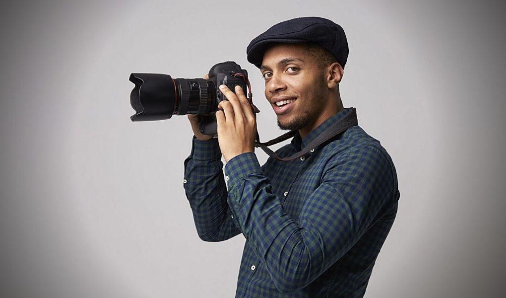 photographer thông minh