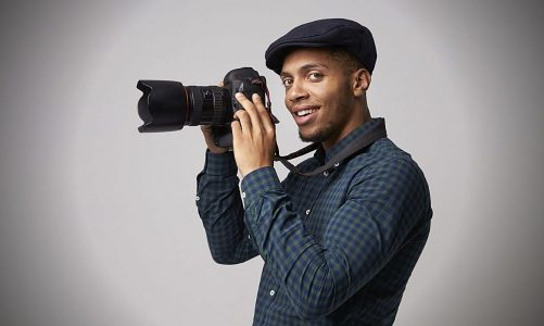 Thế nào là một nhiếp ảnh gia (photographer) thông minh?