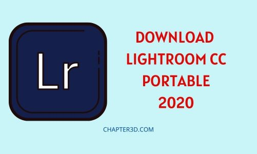 LIGHTROOM PORTABLE