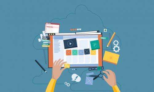 Chia sẻ kinh nghiệm chọn công ty thiết kế web uy tín chuyên nghiệp