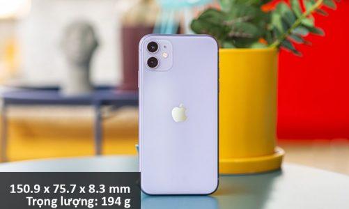 So sánh chi tiết iPhone 12 vs iPhone 11, có gì khác biệt để nâng cấp