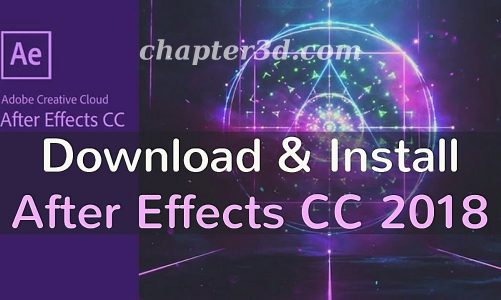 Download Adobe After Effects CC 2018 Full Crack Miễn Phí