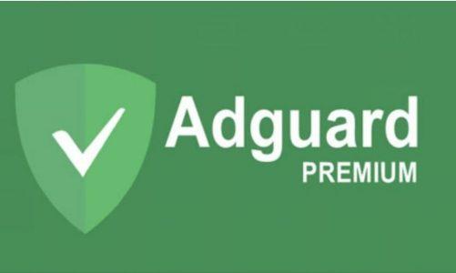 Download AdGuard Premium APK Bản Mới Nhất Hoàn Toàn Miễn Phí