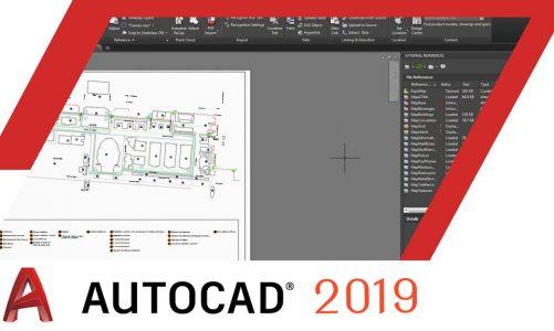 Download Autocad 2019 Full Crack Miễn Phí Bản Chuẩn