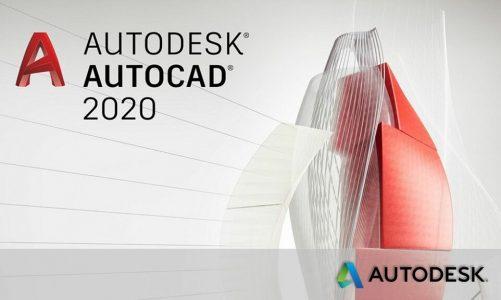 Download Autocad 2020 Full Crack Miễn Phí Bản Đủ và Mới Nhất