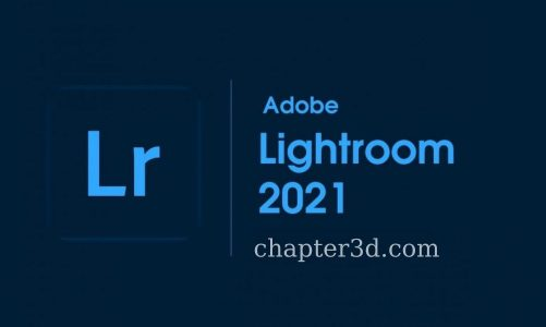 Download Adobe Lightroom CC 2021 Full Crack Miễn Phí